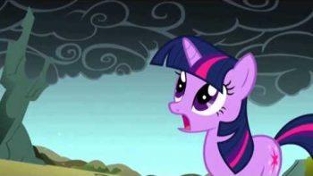My Little Pony Starcraft 2 Trailer Mash Up