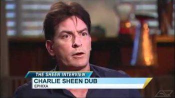 Charlie Sheen Dubstep Remix