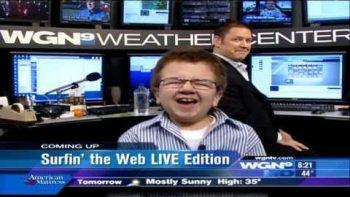 Story Behind Internet Famous Lip Syncing Dancing Midget Keenan Cahill