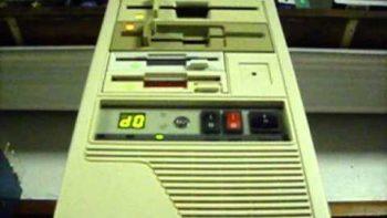 Floppy Disk Phantom Of The Opera