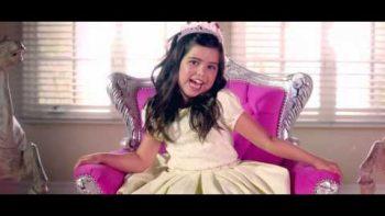 Sophia Grace Girls Just Gotta Have Fun Music Video