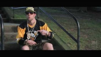 Pittsburgh Penguins Black And Yellow Wiz Khalifa Parody Rap