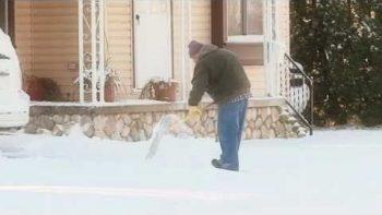 Pure Michigan Blizzard Spoof