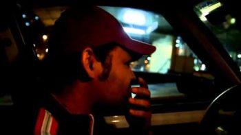 Michael Jackson Beatbox Impersonator In Brazil