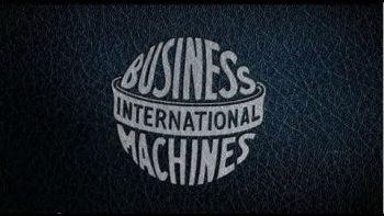 IBM 100 Year History