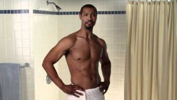 Isaiah Mustafa Old Spice Commercial 2011