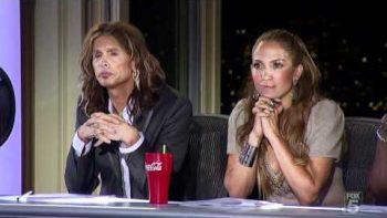 Travis Orlando American Idol 2011 Audition