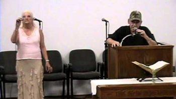 Sarah Palin Country Song Hymn