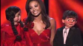 Miss Arkansas Ventriloquism Yodeling Act
