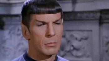 Spock Fascinating Compilation