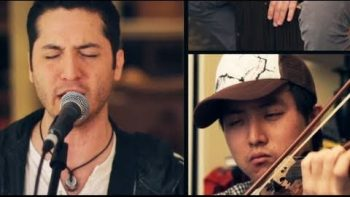 Firework – Katy Perry Boyce Avenue Cover With David Choi