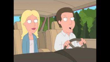8 Things You Never Hear – Family Guy Creator Seth MacFarlane Cartoon