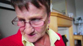 Scottish Grandma Swearing Compilation