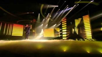 Matt Cardle Goodbye Yellow Brick Road – The X Factor 2010 Live