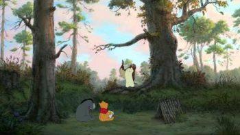 Winnie The Pooh Trailer
