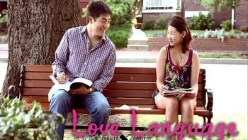 Jubilee Project Love Language: Romantic Short Film Of Boy Meeting Girl On Park Bench