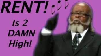 Rent Is Too Damn High Auto Tune Remix