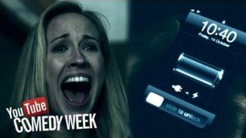 FOMO Horror Movie Trailer