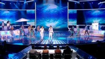 Diva Fever Barbra Streisand Gotta Go Home – The X Factor 2010 Live