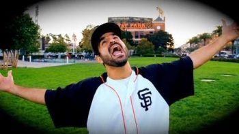 Giants Fans – Don't Stop Believing Parody