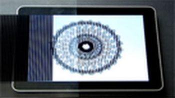 iPad Illusion Animation