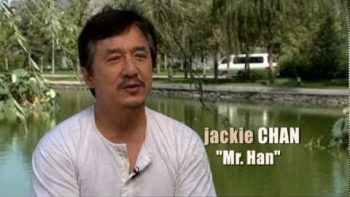 The Making Of Karate Kid With Jackie Chan Jaden Smith