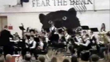 Worst School Band – Fear The Bear
