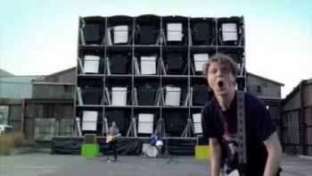 Human 8-Bit Music Video