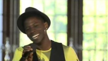 John Adeleye Sings Millionaire – X Factor Judges' Houses Performance