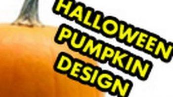 How To Make Halloween Pac Man Pumkins