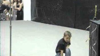 6 Year Old Hip Hop Dancer Tanner Edwards Featured On Ellen