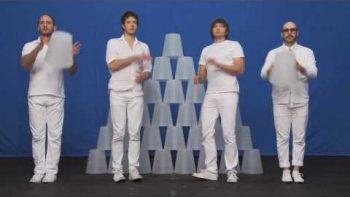 OK Go – White Knuckles Music Video