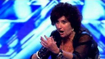 Hazel Jackson Sings The Best – X Factor 2010