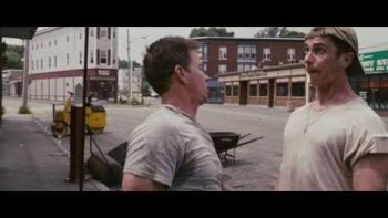 The Fighter – Trailer Starring Christian Bale And Mark Wahlberg