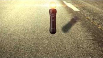 PlayStation Move Killing Nintendo Mii Commercial