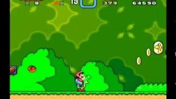Super Mario Bros. 25th Anniversary And History