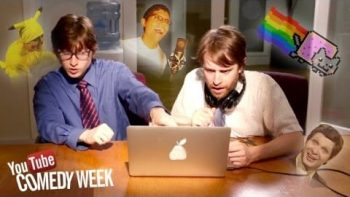 The History Of YouTube By The Gregory Brothers