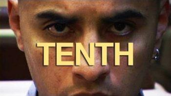Tenth – Short Film Of Night Before 9/11/01