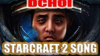 Starcraft 2 Song