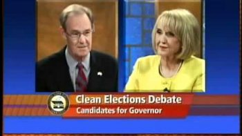 Jan Brewer Dodges Questions Regarding Be-headings