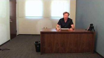 Conan O'Brien Announces Name Of New TBS Show – 'Conan'!