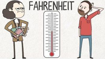 The Origin Of Fahrenheit