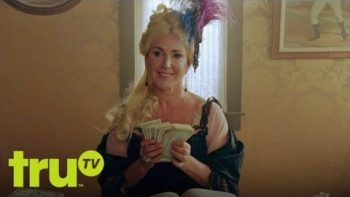 Adam Ruins Everything: How Prostitutes Settled the Wild West