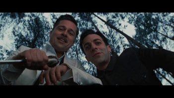 Tarantino Video Shots From Below Compilation