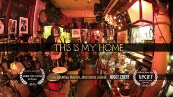 Passersby Mistake Man's Manhattan Home For Antique Shop