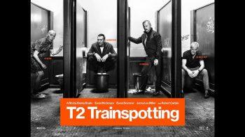 Official Trainspotting 2 Trailer