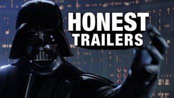 Honest Trailers – Star Wars: Episode V