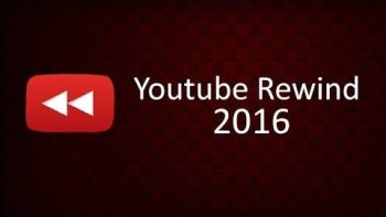 videogamedunkey's Youtube Rewind 2016