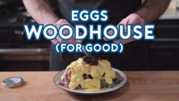 Archer's 'Eggs Woodhouse' In Real Life