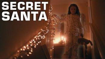 Hilarious Secret Santa Sketch By TomSka